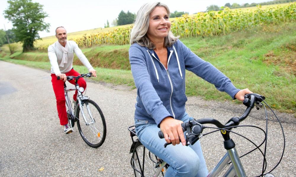 Cómo mantenerte saludable luego de la menopausia