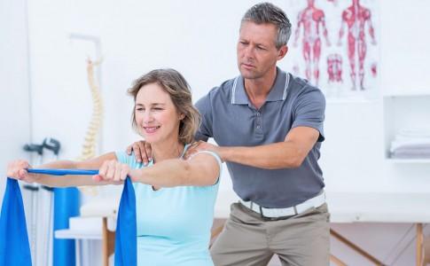 Osteoporosis: Nuevos tratamientos