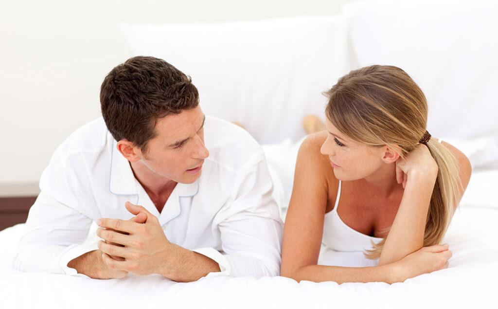 Efectos de la anticoncepción sobre la sexualidad