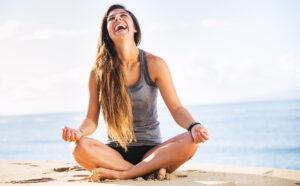 Ejercicios para sacar el estrés fuera de tu cuerpo