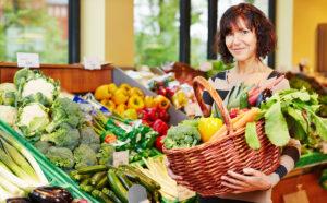 Osteoporosis: Manteniendo los huesos fuertes