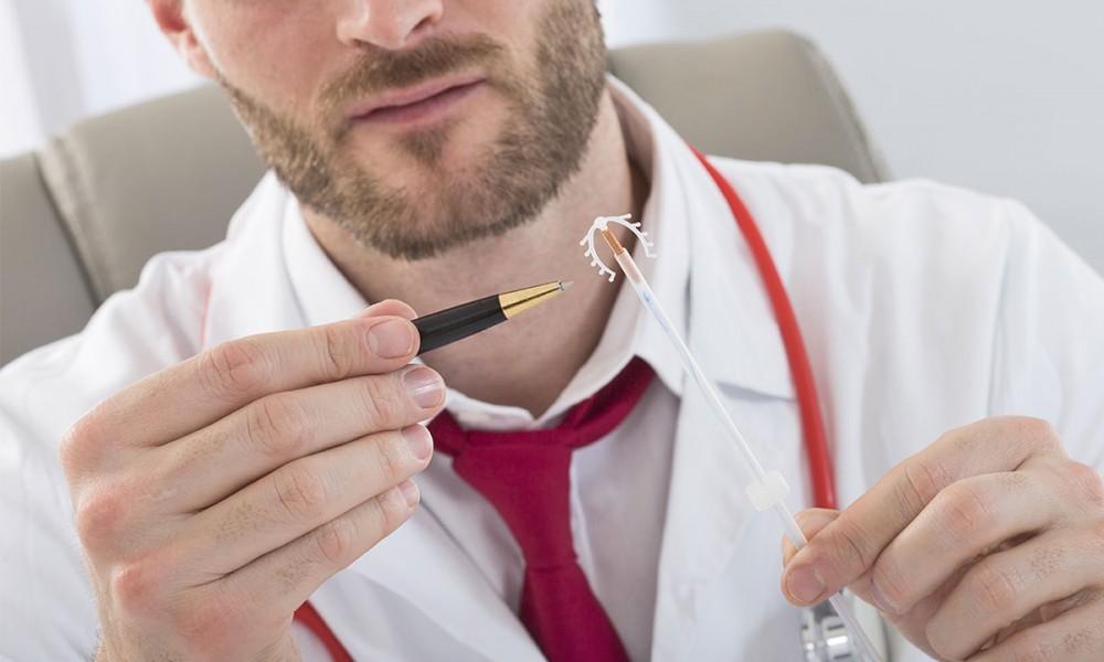 DIU: Dispositivo intrauterino