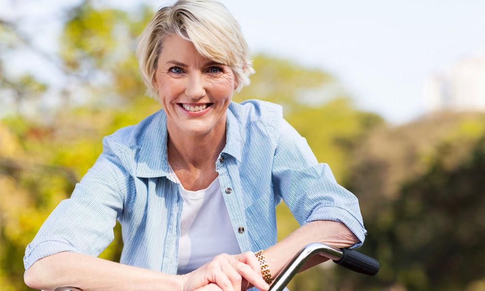 18 de Octubre: Día mundial de la menopausia