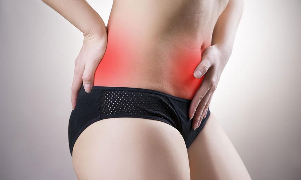 Endometriosis peritoneal