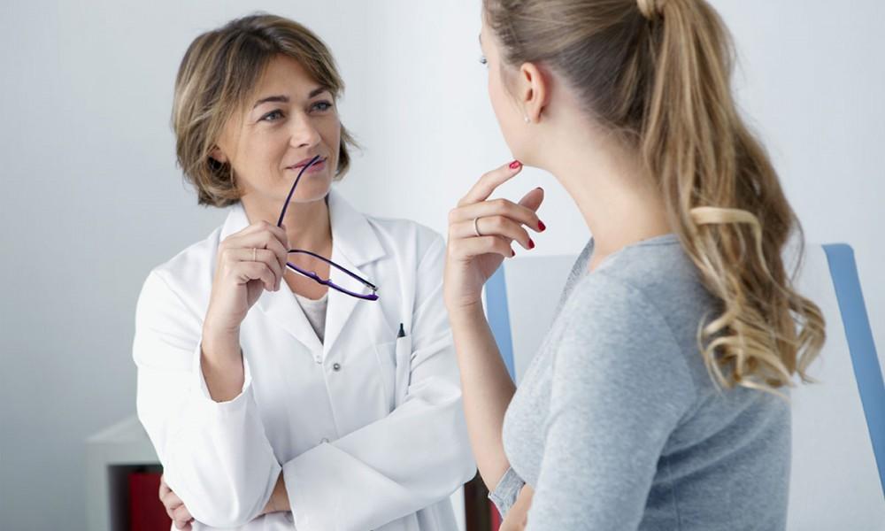 Cómo elegir a tu ginecólogo