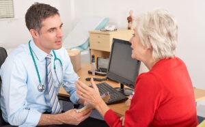 Incontinencia urinaria: Métodos quirúrgicos