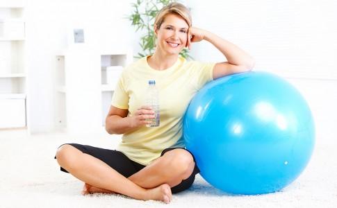Incontinencia urinaria y ejercicio