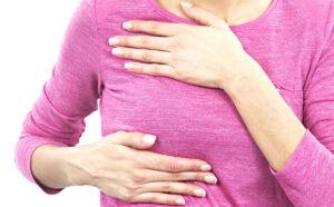 Enfermedad fibroquística de las mamas