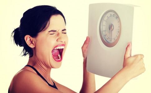 Alteraciones menstruales y exceso de peso