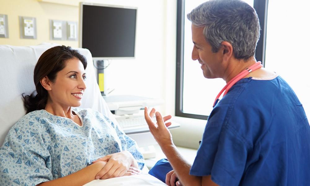 Perimenopausia: Ligadura tubaria como opción anticonceptiva