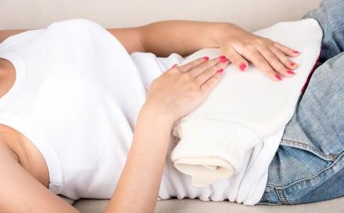 ¿Todo sangrado es menstruación?