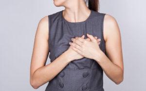 Displasia mamaria: ¿Es peligrosa?