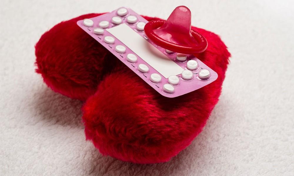 Tipos de anticonceptivos
