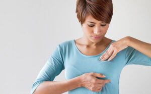 Cáncer de mama: Causas, síntomas