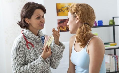 ¿Cómo empiezo a tomar pastillas anticonceptivas?